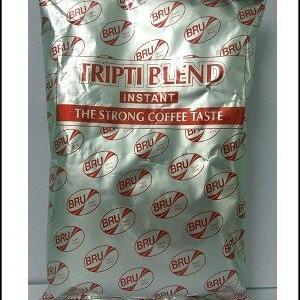 Bru Tripti Instant Coffee 200 Grams