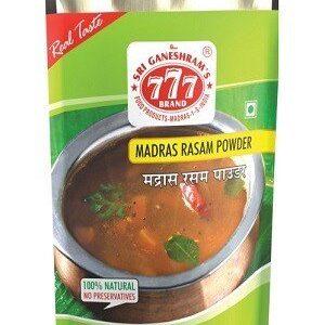 777 Rasam Powder 50 Grams Pouch