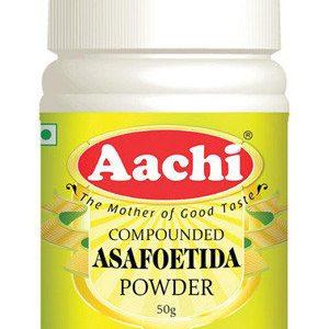 Aachi Asafoetida Powder 100 Grams