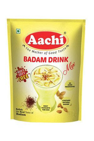 Aachi Badam Drink Mix 200 Grams