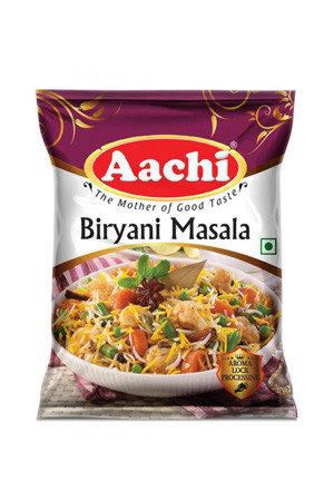 Aachi Briyani Masala 100 Grams