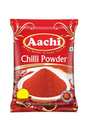 Aachi Chilli Powder 1 Kg