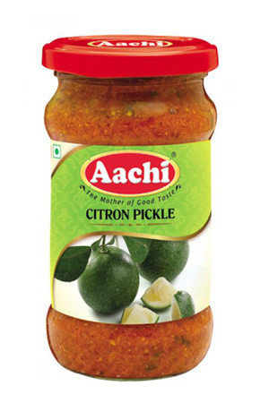 Aachi Citron Pickle 300g