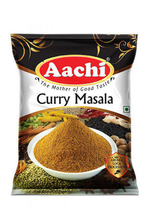 Aachi Curry Masala 50g