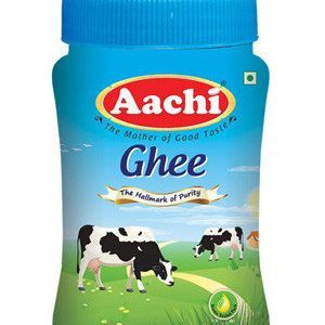 Aachi Ghee 500 Ml