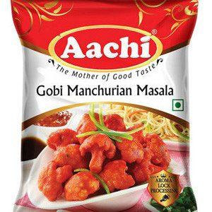 Aachi Gobi Manchooriyan Mix 50g