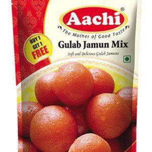 Aachi Gulab Jamun Mix 175gm