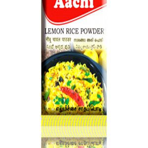 Aachi Lemon Rice Powder 50g
