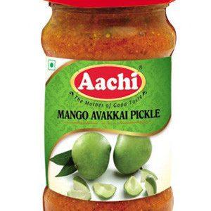 Aachi Mango Avakkai Pickles 300g