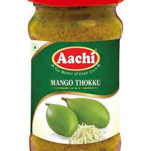 Aachi Mango Thokku 500g