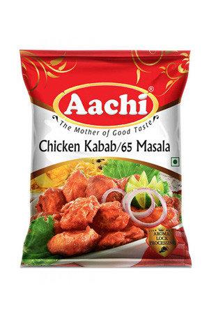 Aachi Chicken 65 Masala 200 Aachi Chicken 65 Masala 200 grams