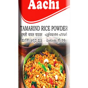 Aachi Tamarind Rice Powder 50g