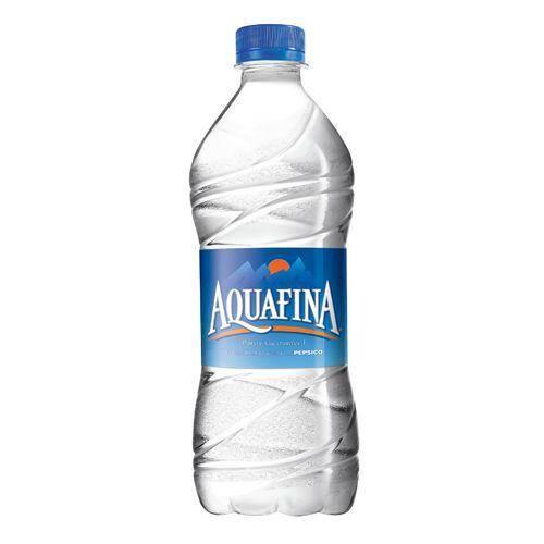 Aquafina Water 1 Litre Bottle
