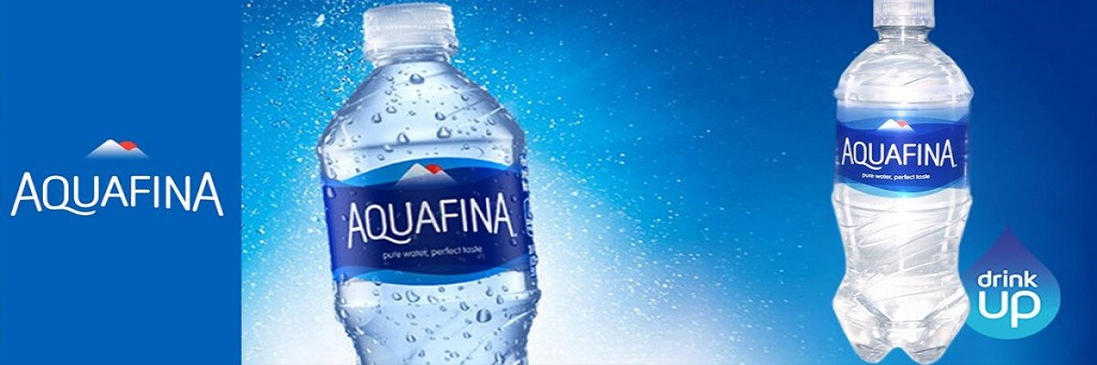 Aquafina_ water