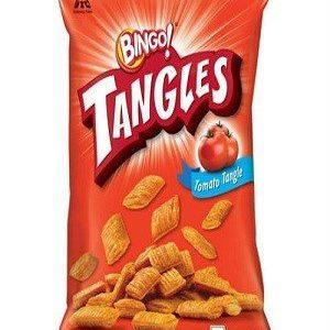 Bingo Tangles Tomato 40Gm