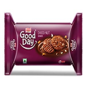 Brit Good Day Choco Nut 37G