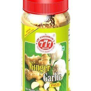 777 Ginger Garlic Paste 300 Grams