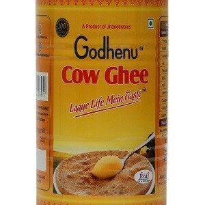 Godhenu Cow Ghee 1 Litre Tin