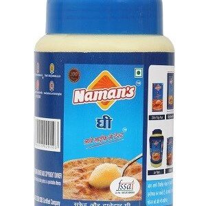 Namans Ghee 5 Litre Jar