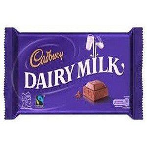 Cadbury Dairy Milk 16Gm