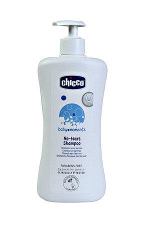 Chicco Baby Shampoo No Tears 500 ml