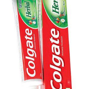 Colgate Herbal Paste 100 Grams