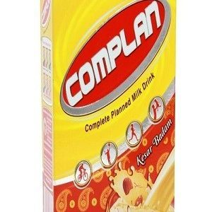 Complan Health Drink Kesar Badam 500 Grams Carton