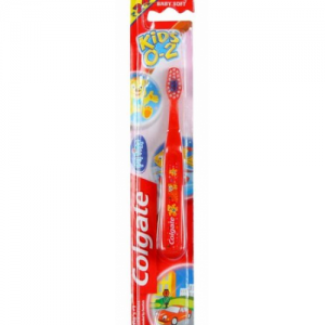 Colgate Kids 2 Plus Tooth Brush
