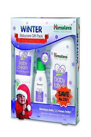 Himalaya Winter Care Pack