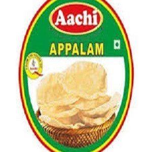 Aachi Appalam 150g