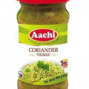 Aachi Coriander Thokku 200g