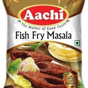 Aachi Masala – Fish Fry, 100gm Pouch