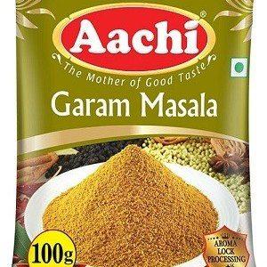Aachi Masala – Garam, 50 Grams