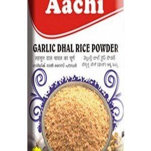 Aachi Garlic Rice Powder 50g