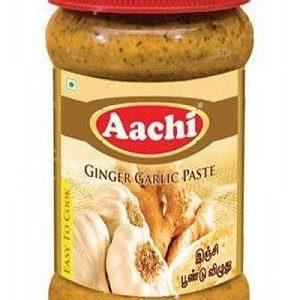 Aachi Ginger Garlic Paste 300g