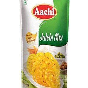 Aachi Jalebi Mix 200g