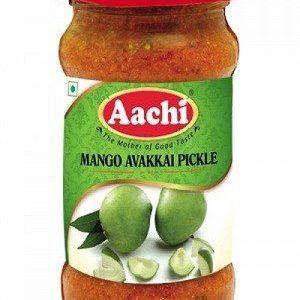 Aachi Mango Avakkai Pickles 500g