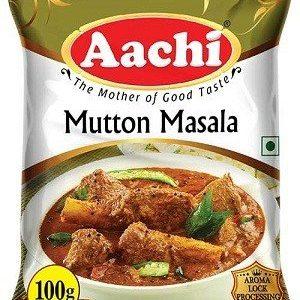 Aachi Masala – Mutton, 100 gm Pouch
