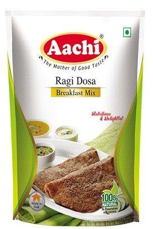 Aachi Ragi Dosa Breakfast Mix 200g