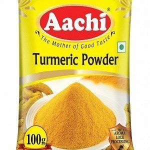 Aachi Turmeric Powder 500g