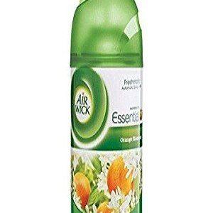 Air wick Freshmatic Refill Spray – Orange Blossom, 250 ml Bottle