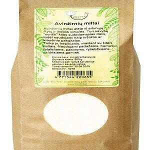 Amirtha Gram Flour 500 Grams