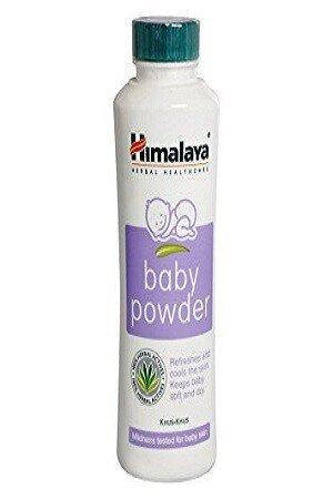 Himalaya Baby Powder 100 gm Bottle