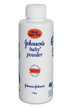 Johnson & Johnson Baby Skin Powder 700 gm