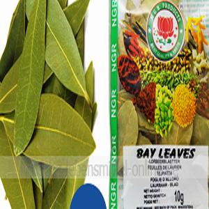 Bay Leaf/Tej patta/Punnai Ilai 50 gm Pouch