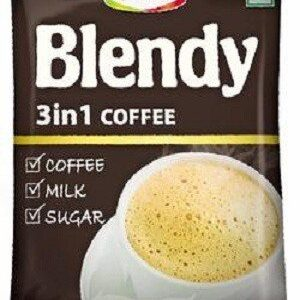 Blendy 3 in 1 Coffee 15 Grams