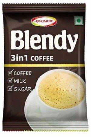 Blendy 3 in 1 Coffee 15 Grams