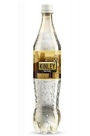 Kinley Club Soda 600 Ml Bottle