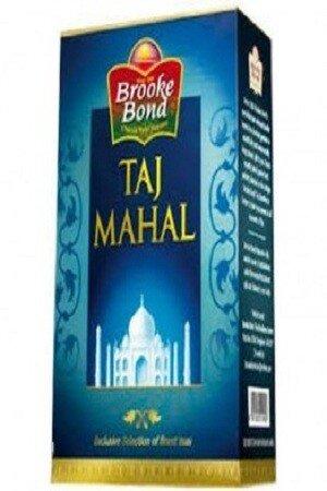 Taj Mahal Tea 1 Kg Carton