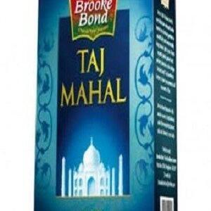 Taj Mahal Tea 100 Grams